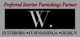 W Home Furnishings - Lafayette, LA - Preferred Interior Furnishings Partner